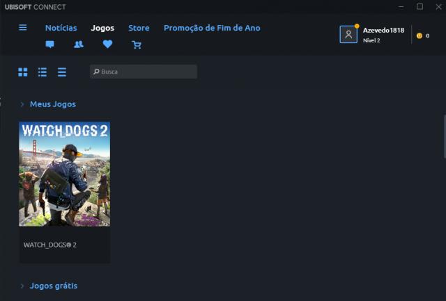 watch dogs 2 original PC