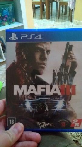 venda Mafia 3 ps4