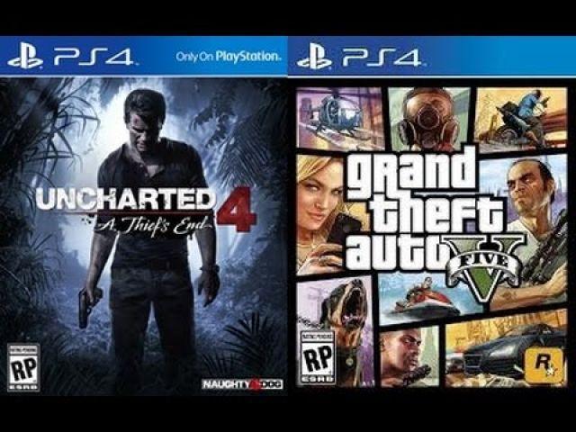 venda  CONTA PS4