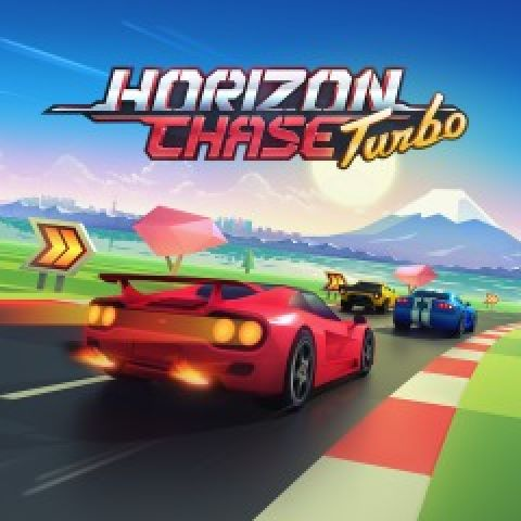 Horizon Chase - PS4