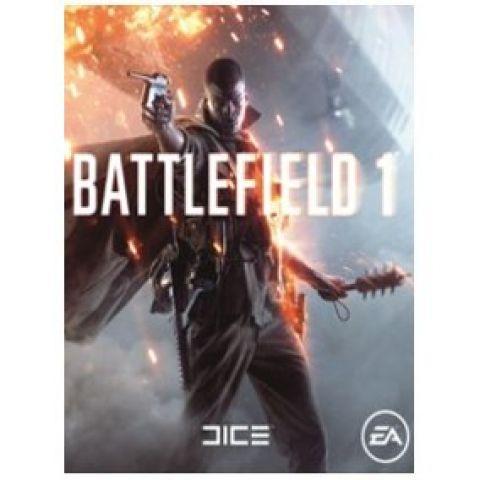 venda Battlefield 1 + Need For Speed 2015