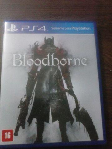 venda Bloodborne