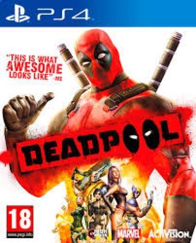 Dead Poll PS4