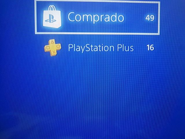 Desapego Games - Conta PSN - Serviços, PlayStation, PlayStation 4