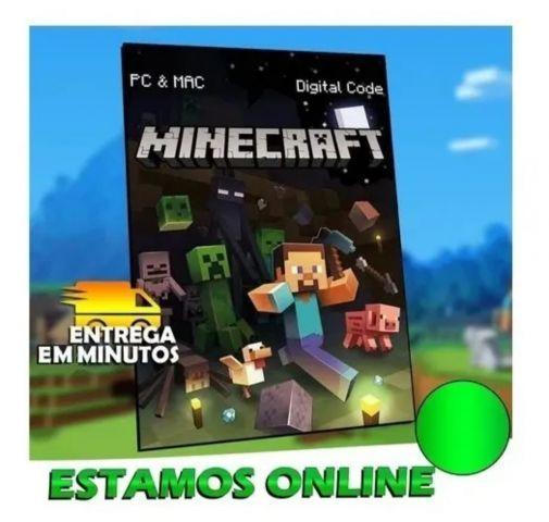 Minecraft Original - Java edition Sfa