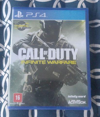 venda Call of Duty Infinite Warfare