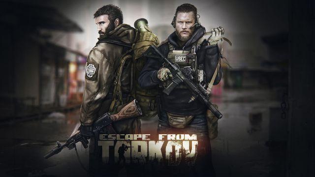 venda Escape From Tarkov Edge of Darkness Edition