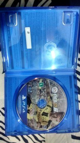 Melhor dos Games - FIFA 17 (PS4) - PlayStation 4