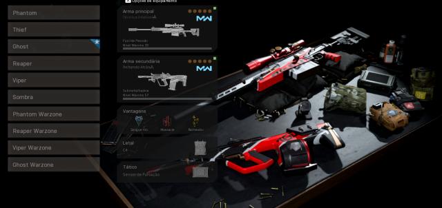 troca Warzone + BO4 + Modern Warfare (battle.net)