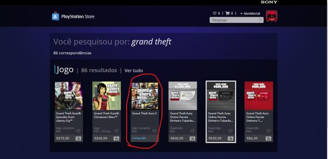 CONTA PS4... TROCO STEAM...