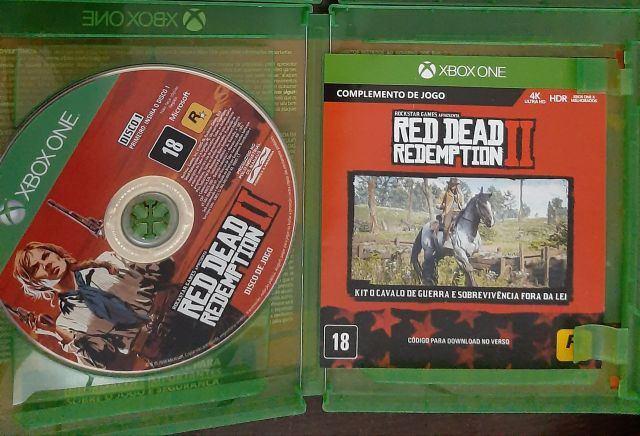 venda Red dead redemption 2