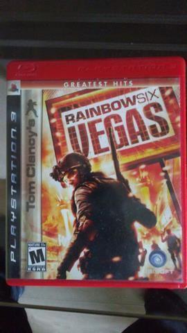 venda Rainbow Six Vegas