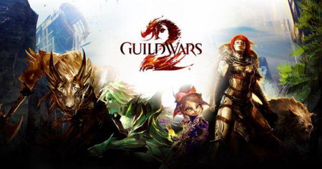 Conta Guild Wars2