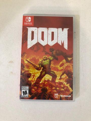 venda Doom