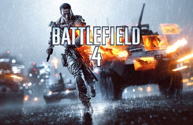 venda (PROMOÇÃO) KEY Battlefield 4 (ORIGIN)