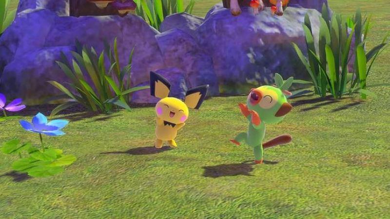 Blog Review: New Pokémon Snap
