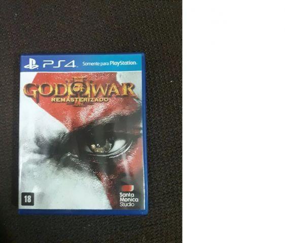 venda God Of War III