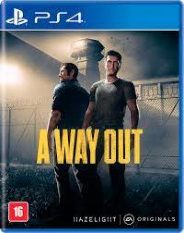 venda A Way Out
