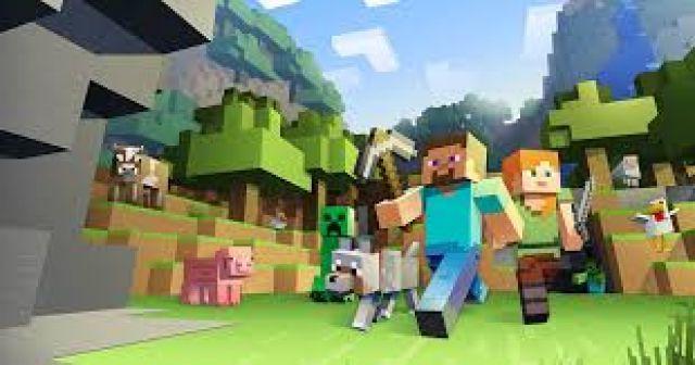 Minecraft Original FULL ACESSO