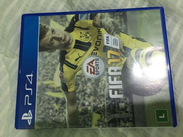 venda FIFA 17