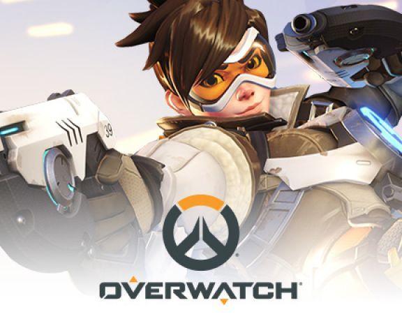 venda Conta Overwatch PC Barata