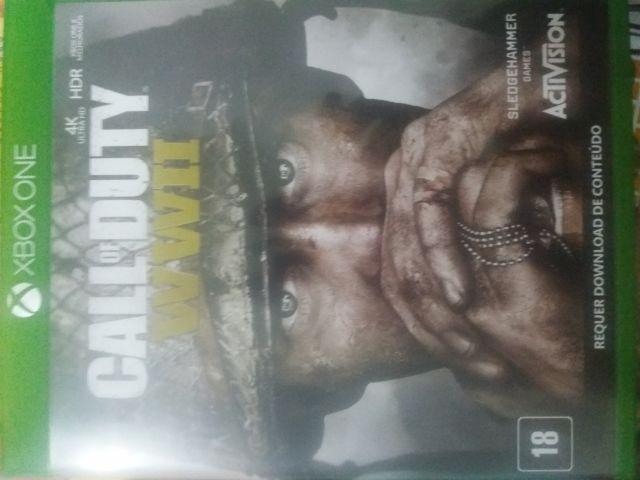 venda Call of Duty