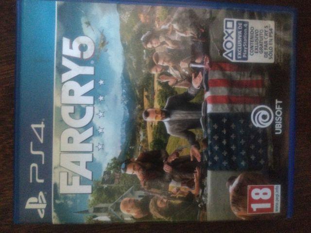 venda Farcry 5