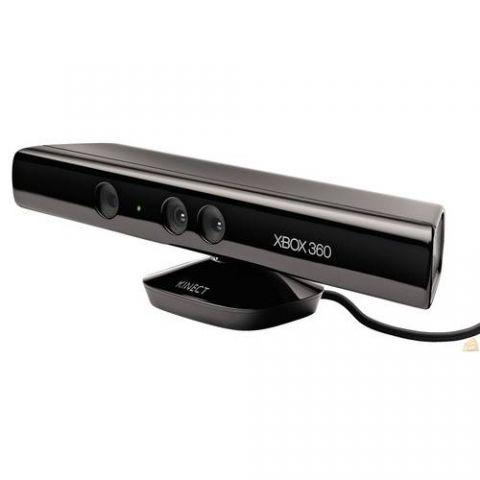 venda Kinect  Xbox
