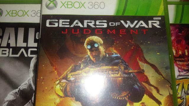 Gears of wars judgment