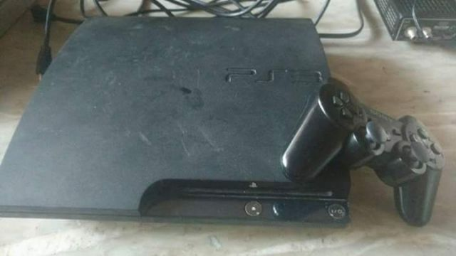 venda PS3 desbloqueado