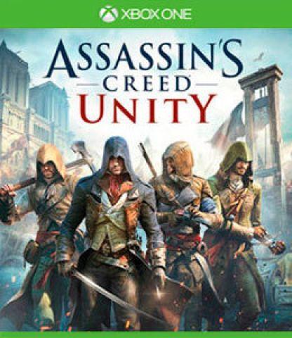 venda Assassin s Creed  Unity