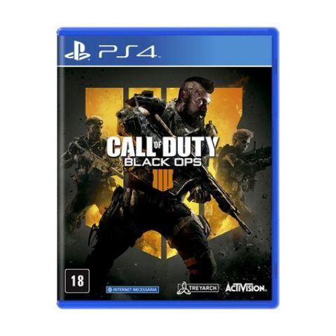 venda Call Of Duty Black Ops 4 - BO4