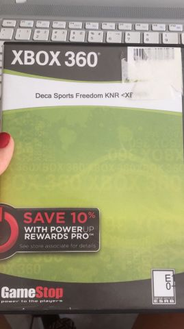 Deca Sports Freedom KNR