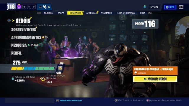Desapego Games - Conta Fortnite +150 skins (Olhar descrição) - Playstation 5, Xbox Series S/X, Mobile, Xbox One, PC, PlayStation 4
