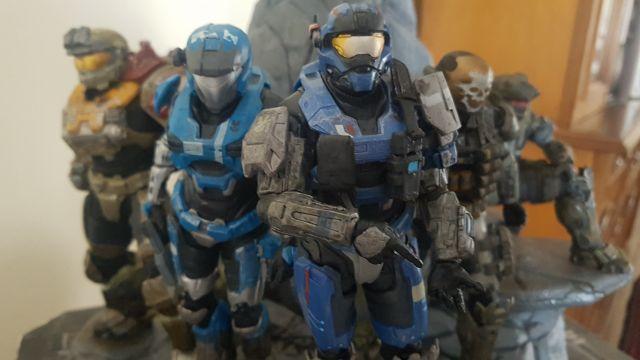 Halo Reach Legendary Edition