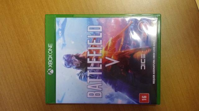 Battlefield V para XBOX ONE