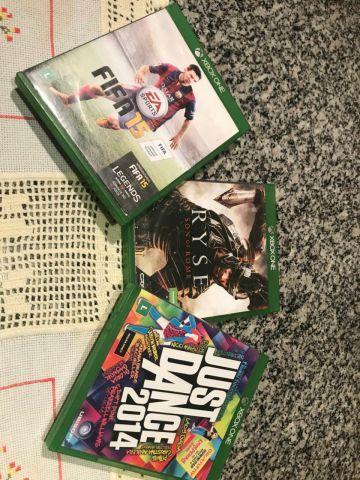 venda Jogos Xbox One promoção