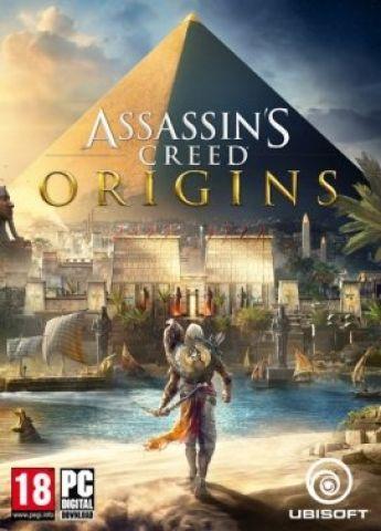 Assassins Creed Origins PC - UPLAY
