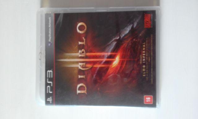 venda Diablo  III