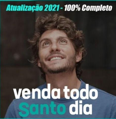 venda Curso Venda Todo Santo Dia Leandro Ladeira