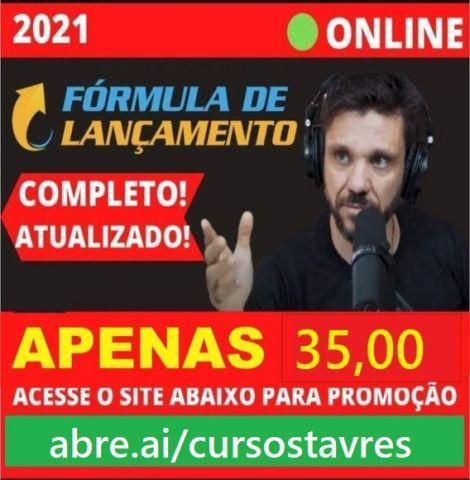 CURSO FORMULA DE LANÇAMENTO -downloader