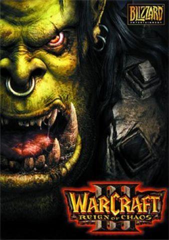 WarCraft Reign od Chaos
