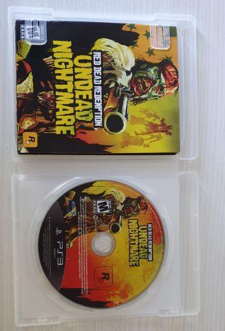 venda Red Dead Redemption Undead Nightmare - PS3