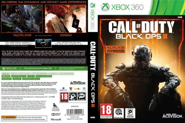 CALLOFDUTY BLACK OPS III