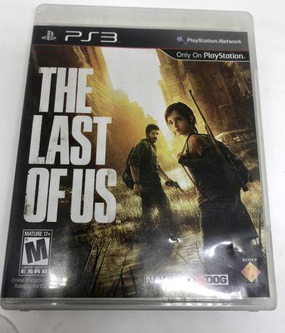 venda The Last Of US