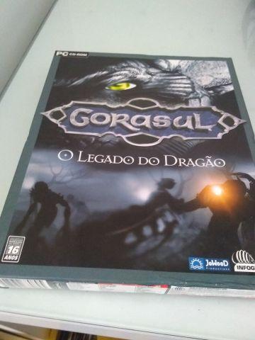 Gorasul - O Legado Do Dragão