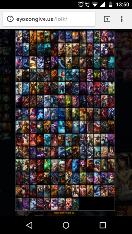 Conta league of legends 193 skins