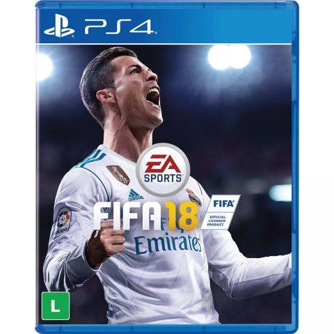 Key FIFA 18