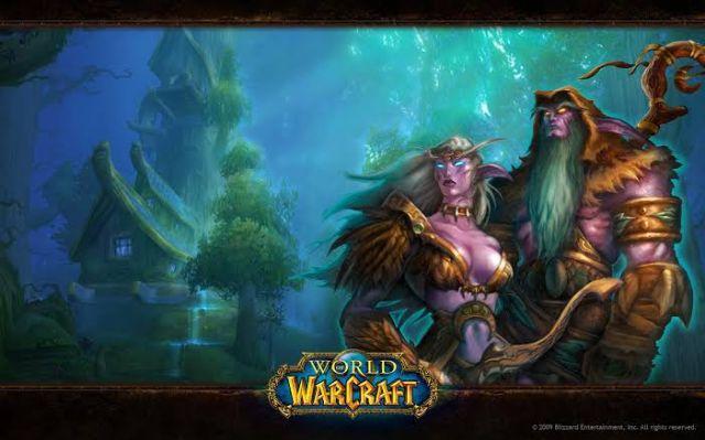 Conta Blizzard WOW BFA +25 char + Destiny 2