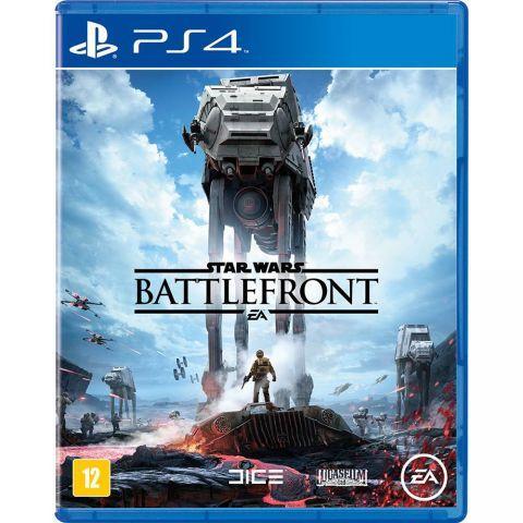 troca Star Wars Battlefront PS4